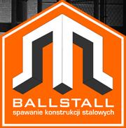BallStall - Lakierowanie proszkowe, ślusarstwo, śrutowanie